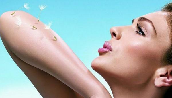 الآثار الجانبية لإزالة الشعر بالليزر.. وطريقة التعامل معها
